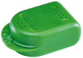 Appliance container, mini, green